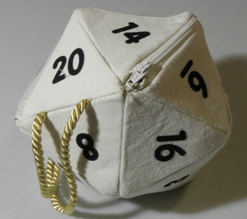 srd 20 dice bag sewing pattern